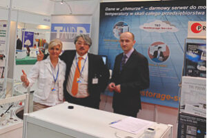Nowe produkty zaprezentowane podczas targów EUROLAB 2015