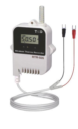 Radiowy rejestrator pulsu RTR-505-P