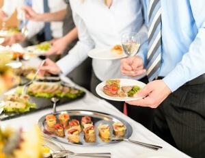 Restauracje - przechowuj żywność bezpiecznie