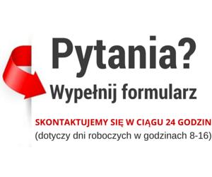 Formularz kontaktowy achem.pl
