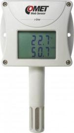 Przetwornik temperatury i wilgotności T3510