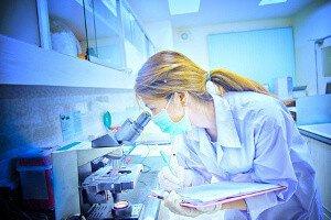 Rejestratory temperatury i wilgotności dla laboratorium