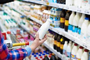 HACCP - monitoring temperatury artykułów spożywczych