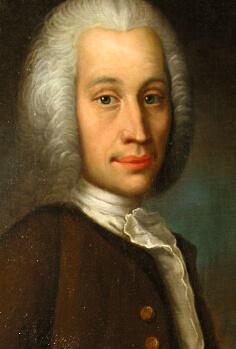 Anders Celsius, autor Olof Arenius
