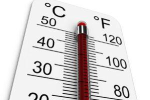 Historia pomiarów temperatury cz. I