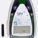 Laboratoryjny rejestrator temperatury SPY RF ReferencE o wysokiej dokładności