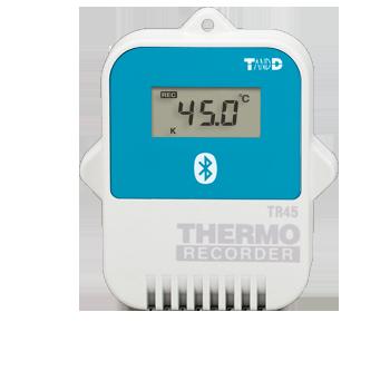 Rejestrator temperatury TR45