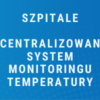 Scentralizowany system monitoringu temperatury dla szpitali
